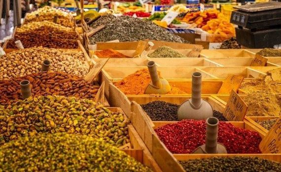 Ciertos alimentos pueden aumentar la absorción de THC