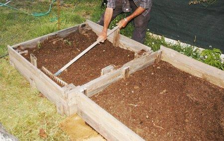 Raised Beds The Best Way To Grow Your Auto Cannabis Ground