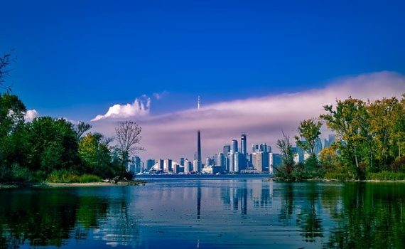 Best places in Canada for cannabis lovers toronto