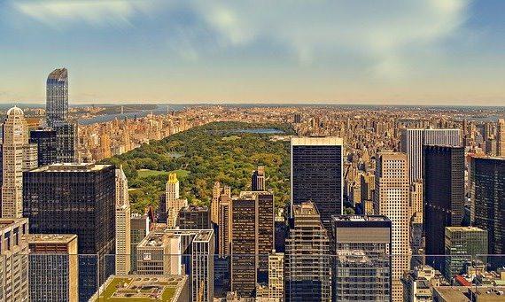 New York Moves Towards Marijuana Legalization
