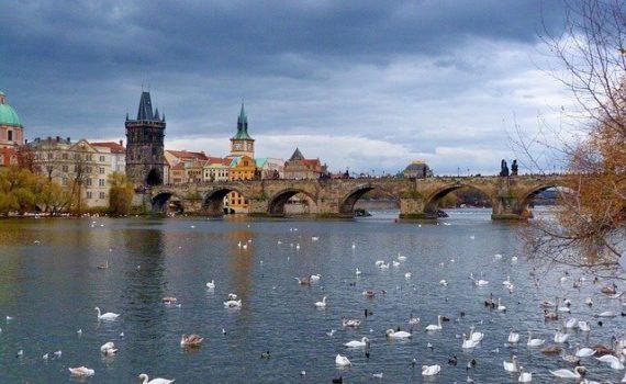 prague Legal status of cannabis in Czech Republic