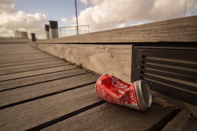 Coca-Cola in Talks to Make the Next CBD-Infused Beverage