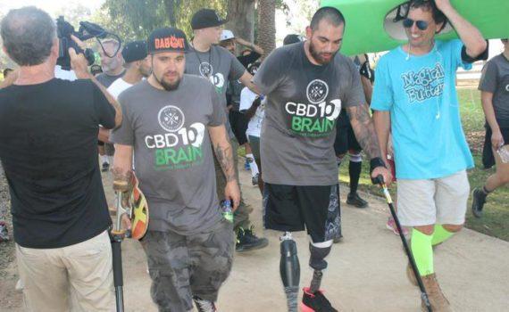 Democratic Senators Push Bill to Allow Veterans to Access Medical Cannabis
