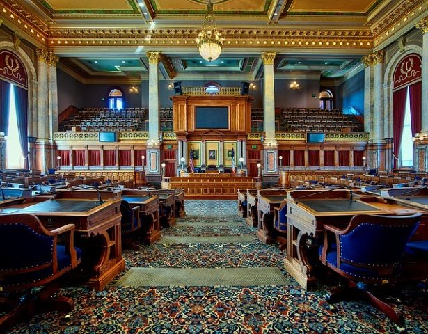 Lawmakers in New Jersey Take First Steps Towards Cannabis Legalization