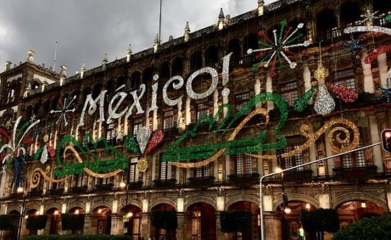 Mexico Legalizes the Use of Recreational Cannabis