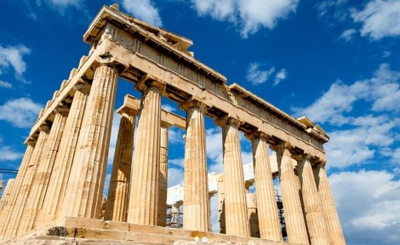 Greece Organizes First Government-Backed Medical cannabis Expo