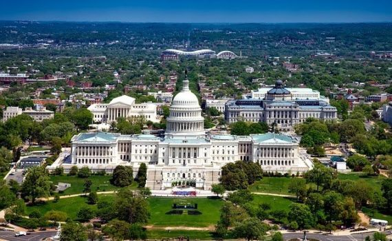Lawmakers in DC Aims to Change the stance on Recreational Cannabis Sales