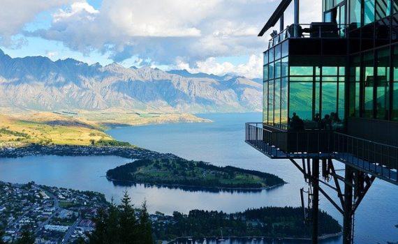 New Zealand is set to Vote on Legalizing Recreational Marijuana in 2020