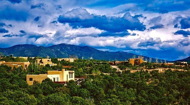 New Mexico Set to Legalize Recreational Marijuana