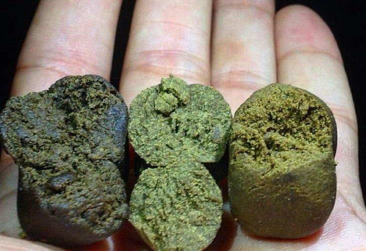 Buying hashish in Madrid