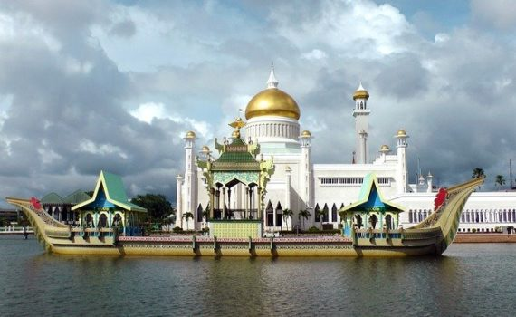 Cannabis in Brunei