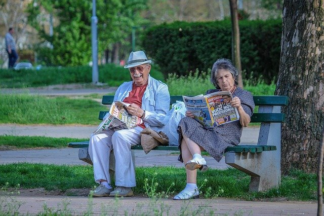 Elderly people and cannabis in Australia