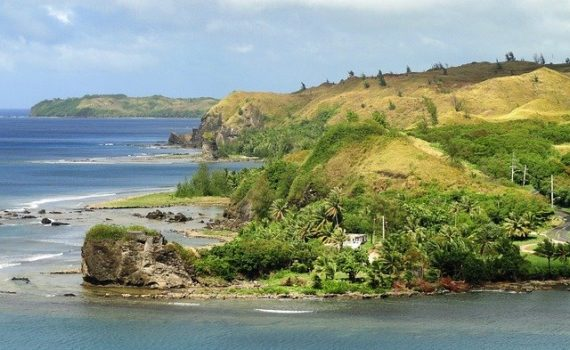 Recreational cannabis becomes legal in Guam