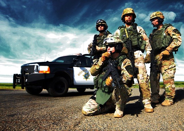 California declares war on illegal cannabis