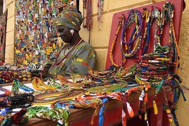 Cannabis en Senegal-Cannabis in Senegal