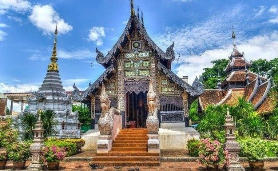 Thailand wants to promote medical cannabis tourism