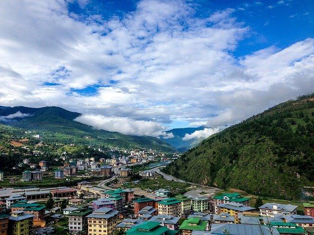 Cannabis in Bhutan