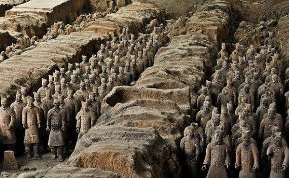 China creates the largest hemp farm in the world