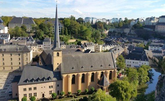 Luxemburgo quiere legalizar el cannabis para uso recreativo