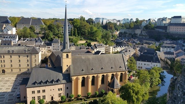 Luxembourg wants to legalize cannabis for recreational use