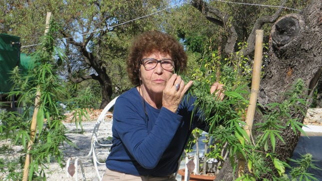 A Spanish female cannabis activist faces 4 years in jail