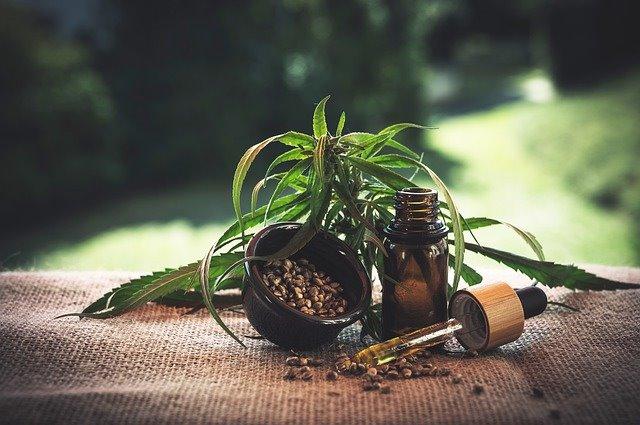 Ya es posible personalizar el efecto del cannabis