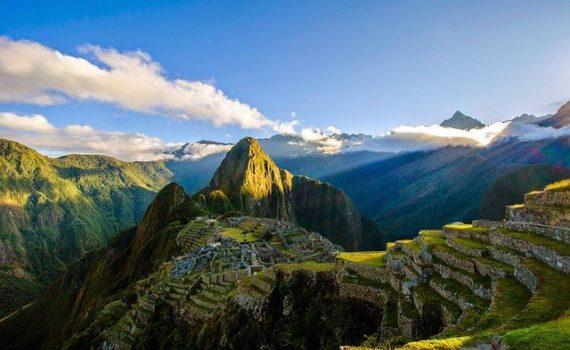 La marihuana medicinal avanza en Sudamérica