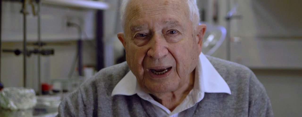 Raphael Mechoulam presents his latest research at CannaMed 2019