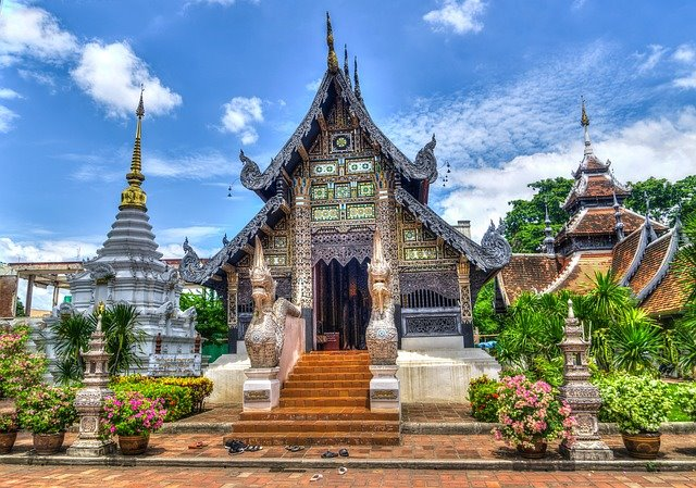 Thailand's cannabis industry grows rapidly
